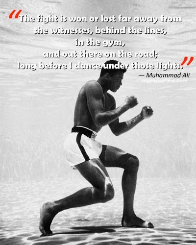 Muhammad Ali Top 10 Quotes: Heroic Quotes By Muhammad Ali. QuotesGram