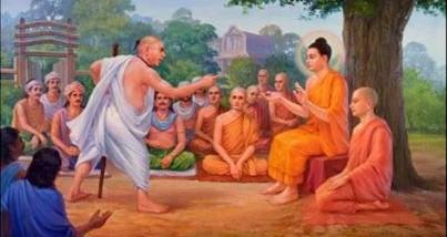 Buddha Insult Story
