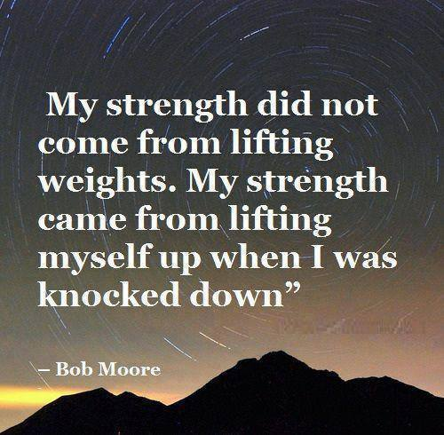 Weight Lifting Quotes: 27 Motivational Picture Quotes To Keep You Moving Forward
