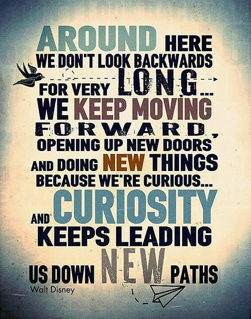 40 Motivational Picture Quotes To Keep You Moving Forward Impressive Moving Forward Quotes