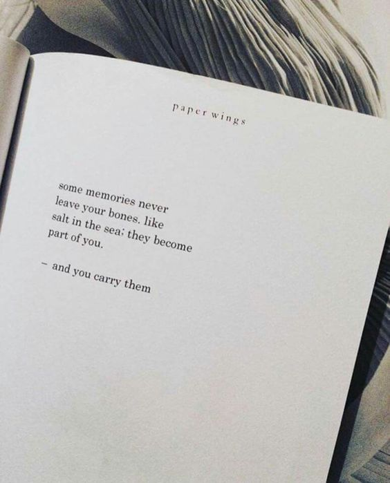 Quotes About Memories Moveme Quotes