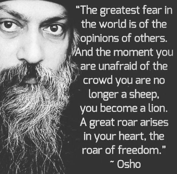 Osho Quotes Moveme Quotes